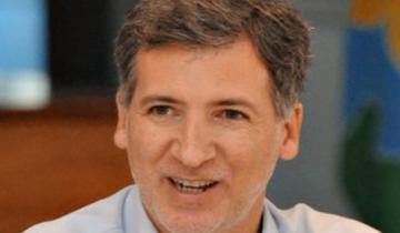 Imagen de Asumió Damián Bonari como nuevo ministro de Economía bonaerense