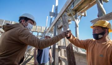 Imagen de Trabajo en La Costa: Cardozo impulsa programas para capacitarse, emprender y promover el empleo joven