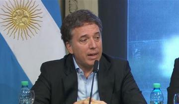 Imagen de Las medidas que anunció Nicolás Dujovne