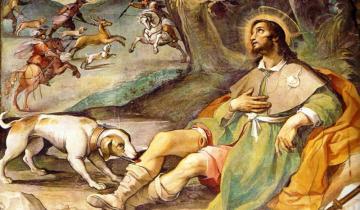 Imagen de Quién fue San Roque y por qué hoy se celebra su día