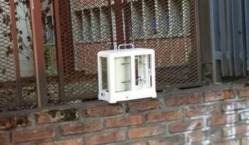 Imagen de Denunciaron que había una bomba en un hospital de Mar del Plata: era un hidrógrafo