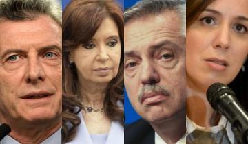Imagen de Federación de Repúblicas Provinciales (Desestructuradas), la nueva columna de Jorge Asís