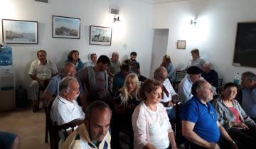 Imagen de General Lavalle: quedó conformada la comisión Administradora Hídrico-Vial