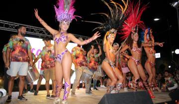 Imagen de Así será la edición 2020 del Carnaval del Sol de Dolores