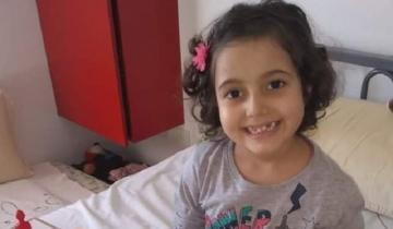 Imagen de Buscan un donante para Julia, una niña geselina que lucha contra la leucemia
