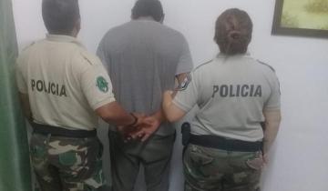 Imagen de Un aprehendido en Dolores por circular con un arma sin documentación