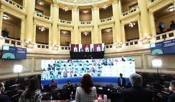 Imagen de Debate en el Senado y tensión en las calles: cuáles son las claves del proyecto de reforma judicial