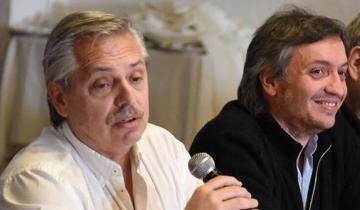 Imagen de Juan Pablo de Jesús manifestó su apoyo para que Máximo Kirchner presida el PJ bonaerense