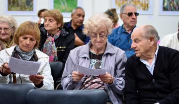 Imagen de Las jubilaciones aumentan 10,74% pero siguen perdiendo contra la inflación