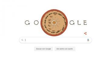 Imagen de Hoy Google dedica un homenaje al científico  Joseph Antoine Ferdinand
