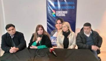 Imagen de Acusan a Ramiro Gutiérrez de hacer bajar las listas de Consenso Federal en Dolores y Maipú