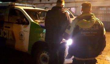Imagen de Mar del Plata: ofreció una fortuna para que lo dejaran irse de un control policial