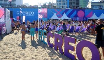 """Imagen de La guía completa de las actividades del programa """"ReCreo"""" en Santa Teresita y Mar del Plata"""