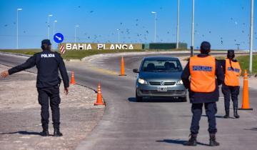 Imagen de Coronavirus: Bahía Blanca y Mar del Plata, las ciudades del interior de la Provincia con más actividades habilitadas
