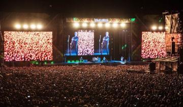 Imagen de Metallica vuelve a la Argentina en 2020