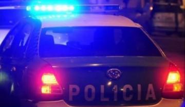 Imagen de Dos detenidos tras el robo a un comercio en Chascomús
