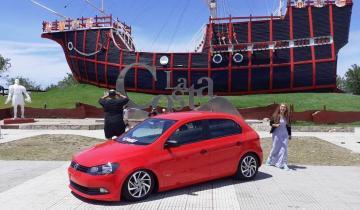 Imagen de Comerciantes locales estiman que La Costa Show Car dejó más de 30 millones de pesos en La Costa