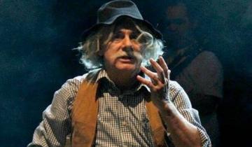 Imagen de El suicidio en un teatro de un actor sacude a Mar del Plata
