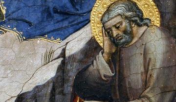Imagen de San José: se celebra hoy la solemnidad del patrono de la Iglesia Universal