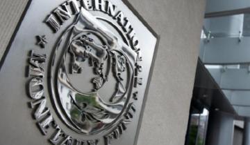 Imagen de El FMI confirmó el viaje de Lacunza pero no dio detalles del desembolso