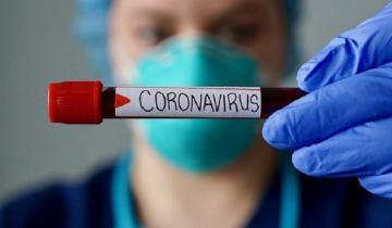 Imagen de Urgente: continúa el avance de coronavirus en la región con otro caso en Chascomús