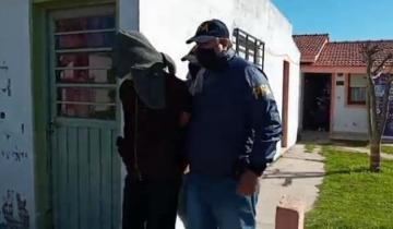 Imagen de Detienen a un policía de Dolores por abuso sexual cometido en Villa Gesell