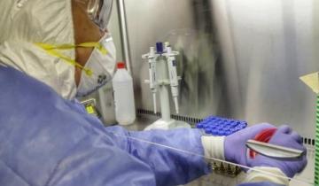 Imagen de Coronavirus en Argentina: hubo 110 muertos y 5.641 casos en las últimas 24 horas