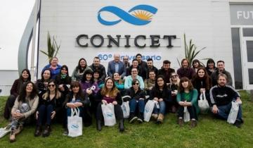 Imagen de El CONICET distinguido como la mejor institución gubernamental de ciencia de Latinoamérica
