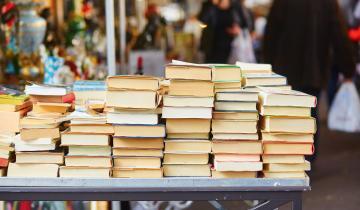 Imagen de Este fin de semana se realizará la XVI Feria del Libro de Chascomús en versión virtual