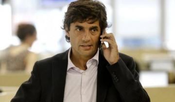 Imagen de Hernán Lacunza reemplazará a Nicolás Dujovne en el Ministerio de Economía