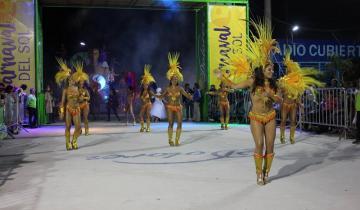 Imagen de Cómo se preparan las comparsas para el Carnaval del Sol 2019