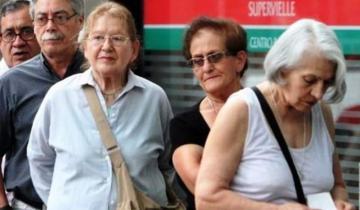Imagen de Cómo y cuándo será el aumento de las jubilaciones y las asignaciones