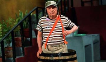 Imagen de Robero Gómez Bolaños cumpliría hoy 91 años