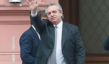 Imagen de Se arma el Gabinete: los nombres en los que piensa Fernández