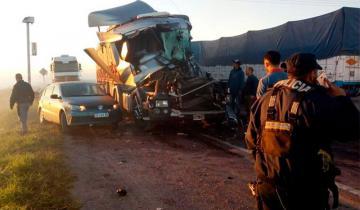 Imagen de El drama de las maestras que viajaban 100 kilómetros por día para dar clases y murieron en un terrible accidente