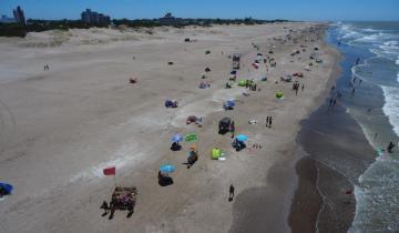 Imagen de Kicillof publicó los números de turismo en la Provincia: La Costa volvió a quedar al tope de los destinos elegidos en la última semana