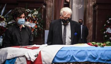 "Imagen de ""Carlos Menem, el estadista perturbador"", la columna de Jorge Asís"