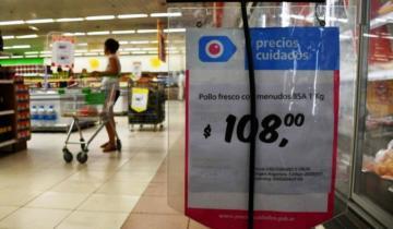 """Imagen de """"Precios Cuidados"""" llegará a almacenes y autoservicios bonaerenses a través del programa """"Comprá Cerca"""""""