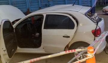 Imagen de Choque fatal en la Ruta 55: imputaron al camionero y al chofer del vehículo