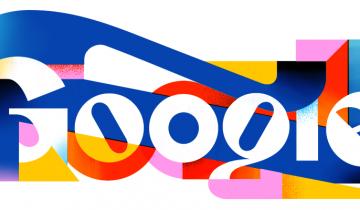 Imagen de Letra Ñ: el doodle que homenajea la identidad de la Lengua Española