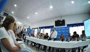 Imagen de El PJ bonaerense afina la búsqueda de un candidato a gobernador