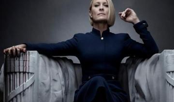 Imagen de La sexta temporada de House of cards y todas las novedades que trae Netflix para noviembre