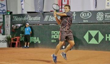 Imagen de Hazaña del dolorense Santiago de la Fuente: se consagró Campeón Mundial Juvenil