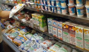 Imagen de Sin leche ni carne: cayó fuerte el consumo por la disparada de precios