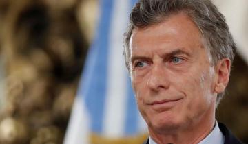 Imagen de Operaron a Macri de un tumor benigno en el intestino: pasará la noche internado