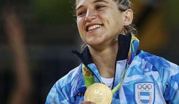 Imagen de Rumbo a Tokio 2021: el ENARD y el Comité Olímpico Argentino eligieron La Costa para la preparación de la selección de Judo, con Paula Pareto
