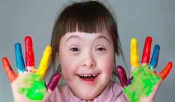Imagen de Día Internacional de las personas con síndrome de down