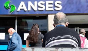 Imagen de ANSES: anunciaron de cuánto será el nuevo aumento de las jubilaciones y pensiones