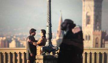 Imagen de Mirá las primeras imágenes de La Casa de Papel 3: El Profesor y Berlín juntos en Italia