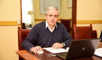 Imagen de Elecciones 2019 en vivo: gran elección de Javier Gastón en Chascomús